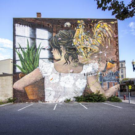 Mural by Zayas